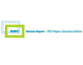 Horizon Report 2017 Higher Education Edition