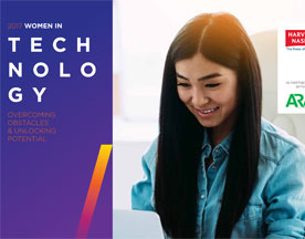2017 Women in Technology Report