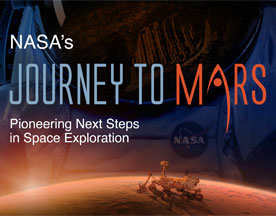 Nasa's Journey to Mars Report