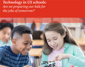 Are we preparing our kids for  the jobs of tomorrow?