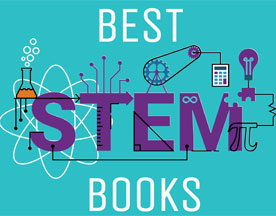 NSTA's Best STEM Books K-12 for 2017