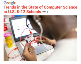 Trends in the State of Computer Science