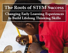 The Roots of STEM Success