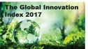 The Global Innovation Index 2017