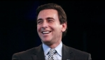 Embedded thumbnail for Ford CEO Mark Fields: It's Important to Drive Innovation
