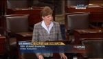 Embedded thumbnail for Senator Shaheen Takes To The Senate Floor To Champion STEM Education And Closing The Wage Gap