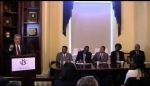 Embedded thumbnail for CBC Tech 2020   African American Tech Talent: Ready, Willing, and Able - Congressman Butterfield