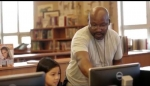Embedded thumbnail for Microsoft Makes Minecraft Educational