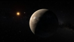 Embedded thumbnail for Planet found around closest Star