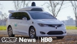Embedded thumbnail for We Drove In Google's Newest Self-Driving Car