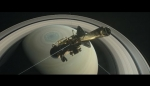 Embedded thumbnail for NASA at Saturn: Cassini's Grand Finale