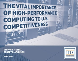 High Performance Computing report