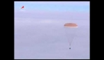 Embedded thumbnail for Expedition 46 Lands Safely to complete One Year Mission