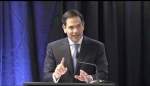 Embedded thumbnail for Senator Marco Rubio - Made in China 2025 and the Future of American Industry